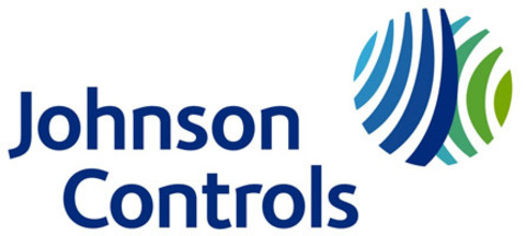 Johnson Controls DX-9100-8154