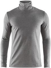 Термобелье Рубашка Craft Essential Warm Grey мужская