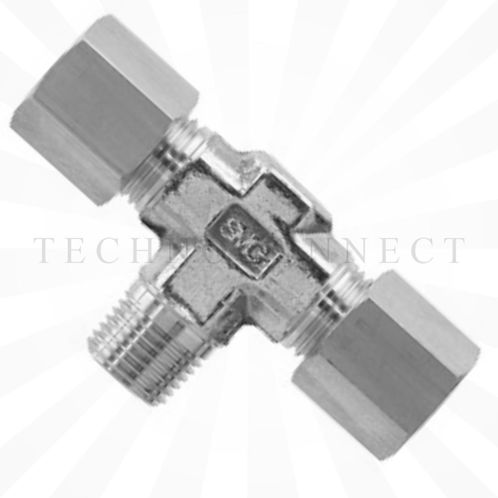 DT08-03S-X2  Соединение тройник