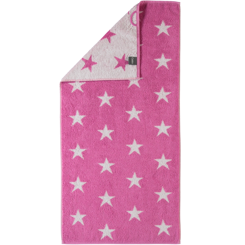 Полотенца Полотенце 50x100 Cawo Small Stars 525 розовое polotentse-50x100-cawo-small-stars-525-rozovoe-germaniya.jpg