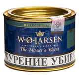 W.O.Larsen Master's Blend Mellow Mixture