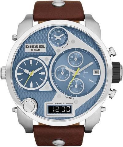 Купить Мужские часы Diesel DZ7322 по доступной цене