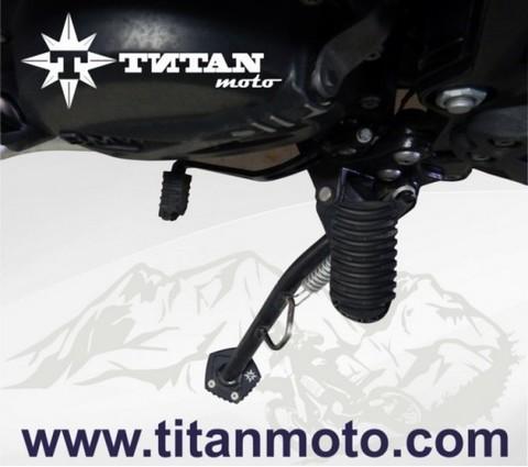 TITAN Расширитель боковой подножки