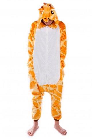 Жираф взрослый