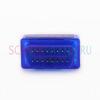 Mini ELM327 bluetooth RUS v1.5 - автомобильный сканер