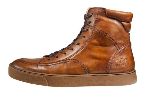 Rokker, Ботинки City Sneaker Brown