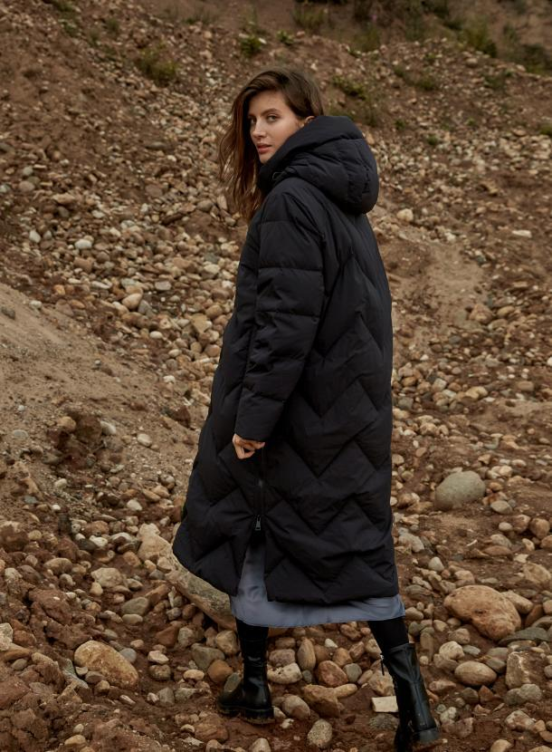 Пальто и куртки Пальто пуховое 19-1107 3e8a0388.jpg