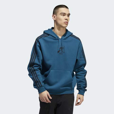 Худи мужская adidas ORIGINALS MANOLES ART