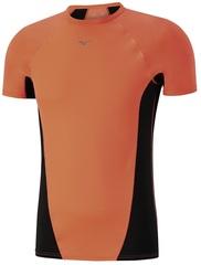 Термобелье футболка мужская Mizuno Virtual Body G1 Tee