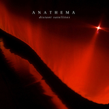 Anathema / Distant Satellites (RU)(CD)