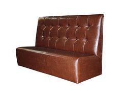 Денвер-1000 с втяжками диван 2-местный