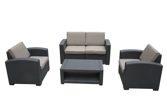Комплекты для террасы Комплект мебели Jamaica AFM-2017B.jpg