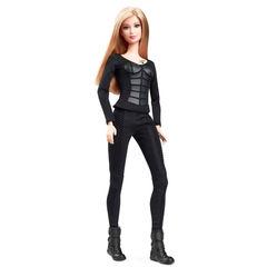 Коллекционная Кукла Барби Трис по фильму Дивергент - Divergent Tris Doll, Mattel