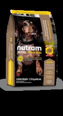 Корм для собак Nutram T27 беззерновой, с индейкой, курицей и уткой