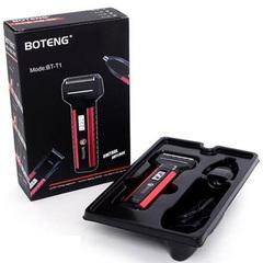 Бритвенный набор Boteng BT-T1 3 в 1