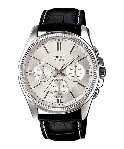 Купить Наручные часы CASIO MTP-1375L-7AVDF по доступной цене