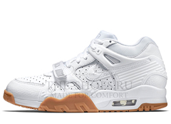 Кроссовки Мужские Nike Air Trainer III Premium White