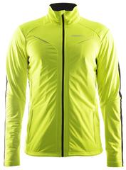Лыжная куртка Craft Storm мужская (194653-2851) lime