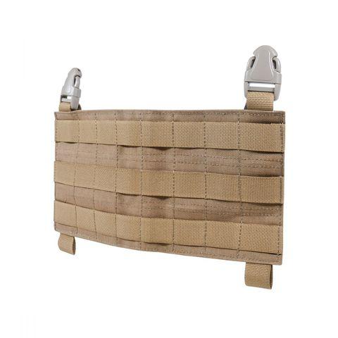 Сменная панель для Plate Carrier облегченный Стич Профи
