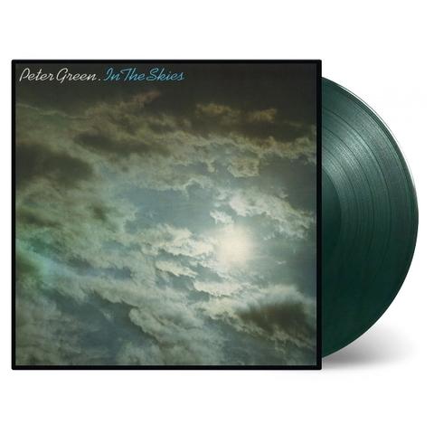 Peter Green / In The Skies (Coloured Vinyl)(LP)