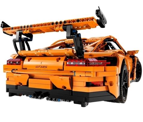 LEGO Technic: Porsche 911 GT3 RS 42056