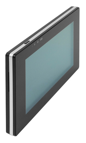 SpeakerCraft sTP7-B, панель сенсорная