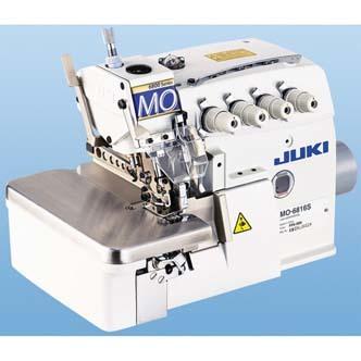 Какое оборудование нужно для швейного цеха