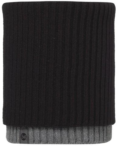 Модный шарф-труба Buff Varsity Snud Black