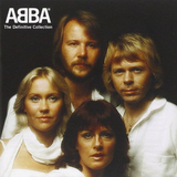 ABBA / The Definitive Collection (RU)(2CD)
