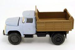 ZIL-MMZ-4502 gray-brown Elektropribor USSR 1:43