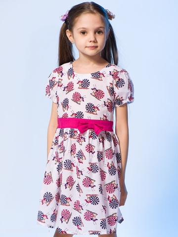Pelican Платье для девочки gwd3009