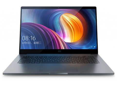 "Ноутбук Xiaomi Mi Notebook Pro 15.6"" 2019 (Intel Core i5 8250U 1600 MHz/15.6""/1920x1080/8Gb/256Gb SSD/DVD нет/NVIDIA GeForce MX250/Wi-Fi/Bluetooth/Windows 10 Home) Grey"