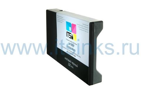 Картридж для Epson 7880/9880 C13T612800 Matte Black 220 мл