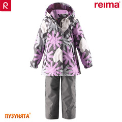 Комплект зимний Reima Misteli 523106R-9393