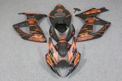 Комплект пластика для мотоцикла Suzuki GSX-R600/750 06-07 Corona Extra