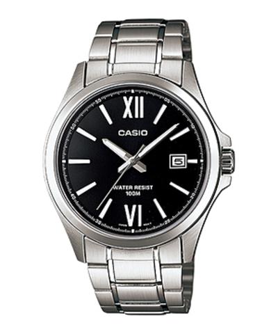 Купить Наручные часы CASIO MTP-1376D-1AVDF по доступной цене