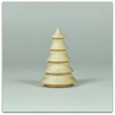 2664 Деревянная елка