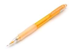 Цветной механический карандаш 0.7 мм Pilot Color Eno Orange (оранжевый)