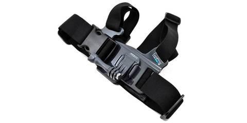 GoPro Jr. Chesty: Chest Harness (ACHMJ-301) с камерой
