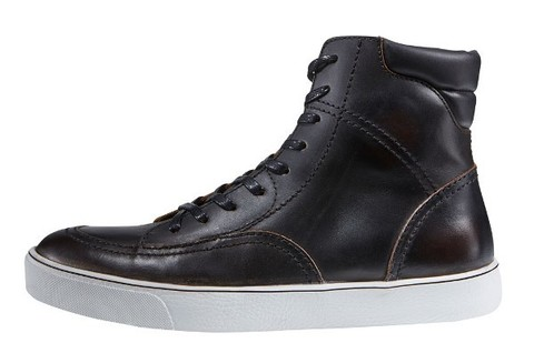 Rokker, Ботинки City Sneaker, Black