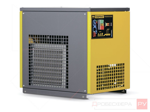 Осушитель сжатого воздуха COMPRAG RDX-06