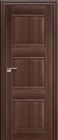 > Экошпон Profil Doors №3Х-Классика, цвет орех сиена, глухая