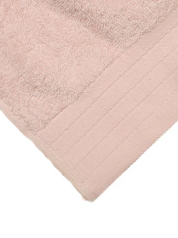 Набор полотенец 2 шт Blumarine Crociera пыльно-розовый