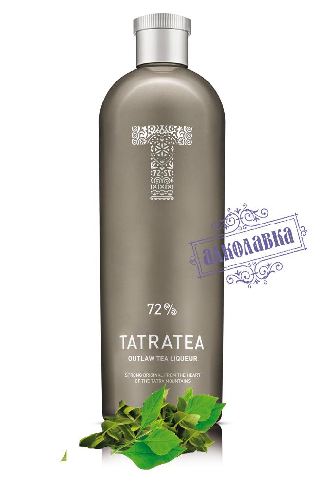 TATRATEA РАЗБОЙНИЧИЙ 72%