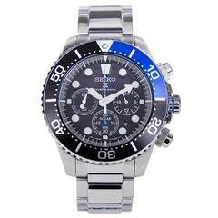 Мужские японские наручные часы Seiko SSC017P1