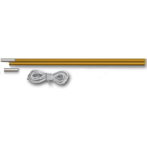 Комплект дуг фиберглас D 7,9 mm