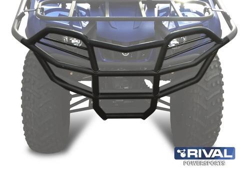 Бампер передний для ATV Yamaha Grizzly 350