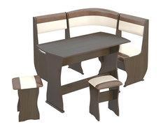 Кухонный уголок со столом Уют-1К Мини Люкс