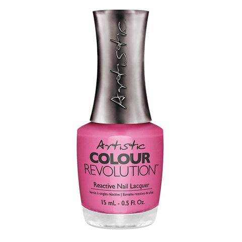Artistic Revolution Nail Lacquer LOVE AT FIRST SKATE  Недельный лак для ногтей,15 мл