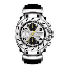 Наручные часы Tissot T011.414.16.032.00 T-Race Automatic